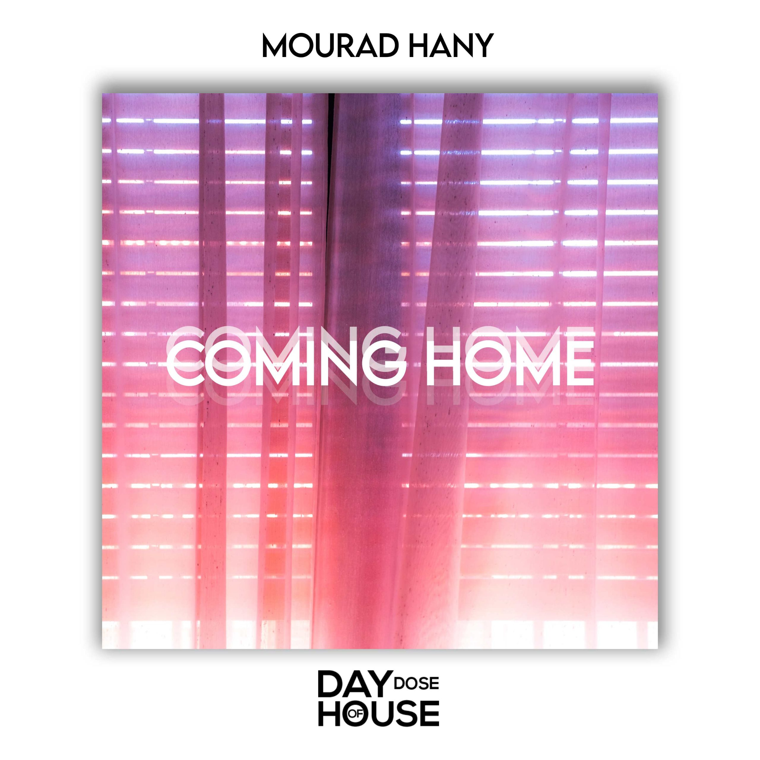 Mourad Hany - Coming Home