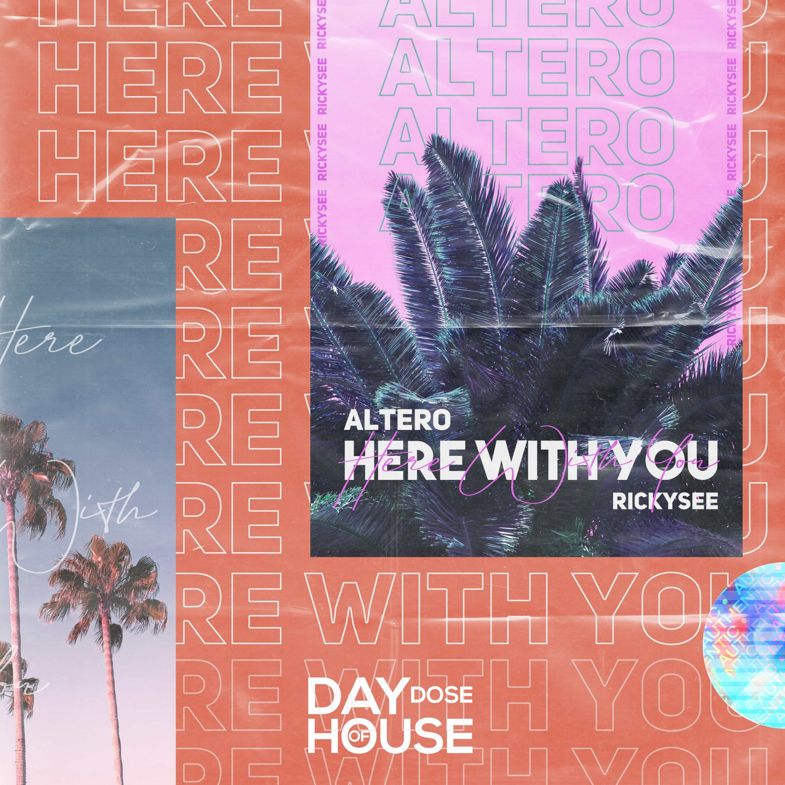 Altero - Here With You