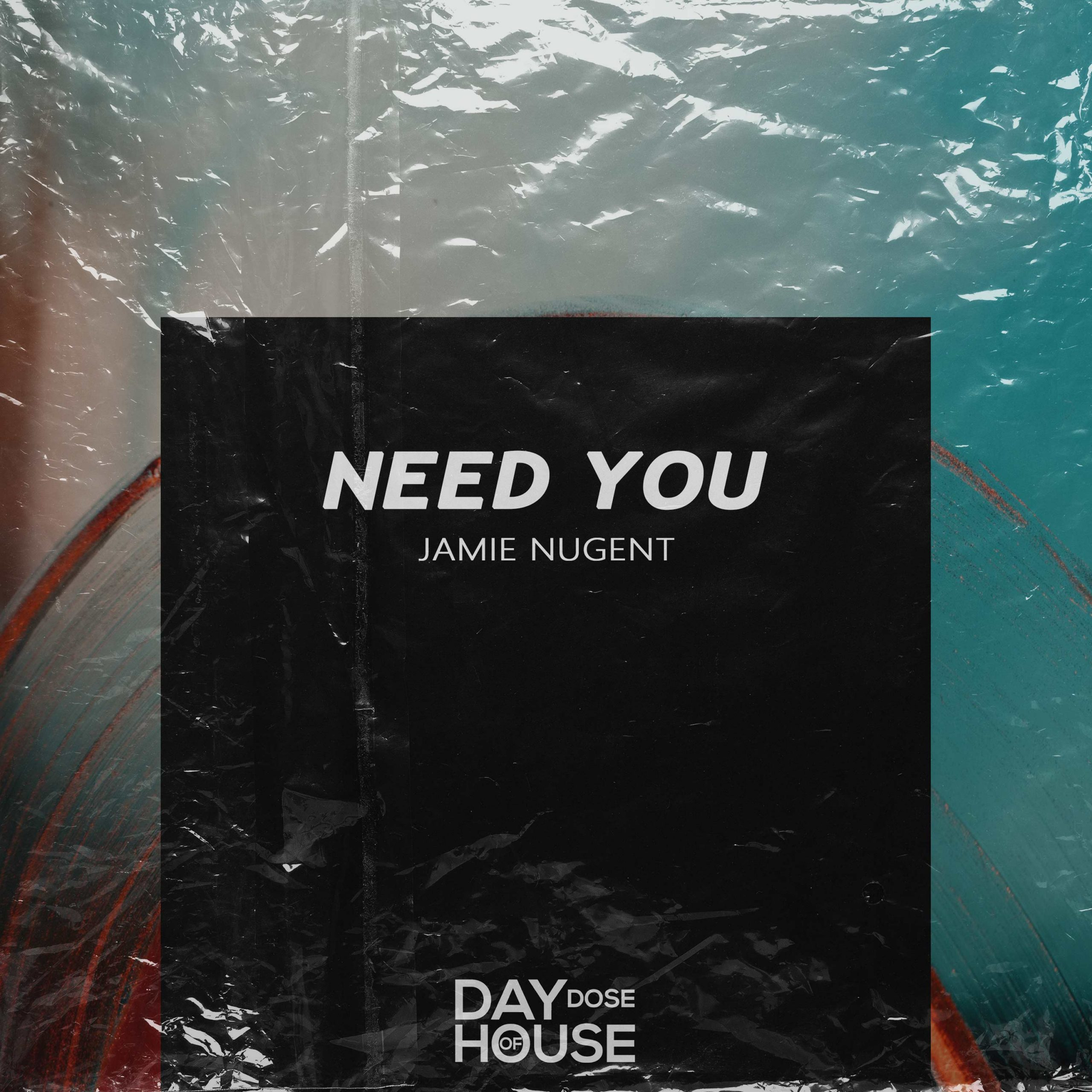 Jamie Nugent - Need You